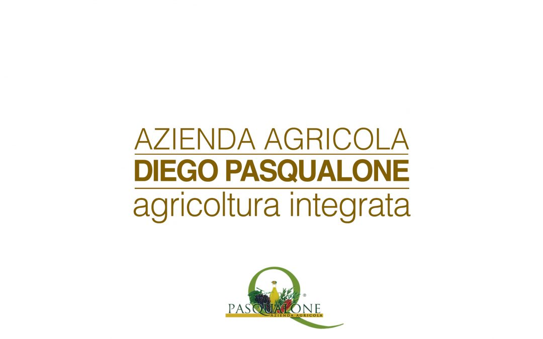 Agricoltura Integrata